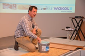 Praxisseminar in Pirmasens am 30.10.15