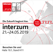 Wakol at interzum 2019 in Cologne