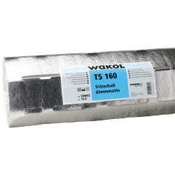 WAKOL TS 160, Wakol, footfall soundproofing mat, underlay products