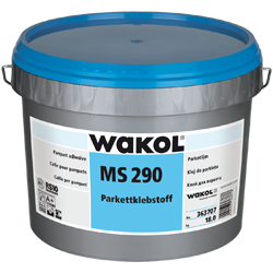 WAKOL MS 290 Parkettlim